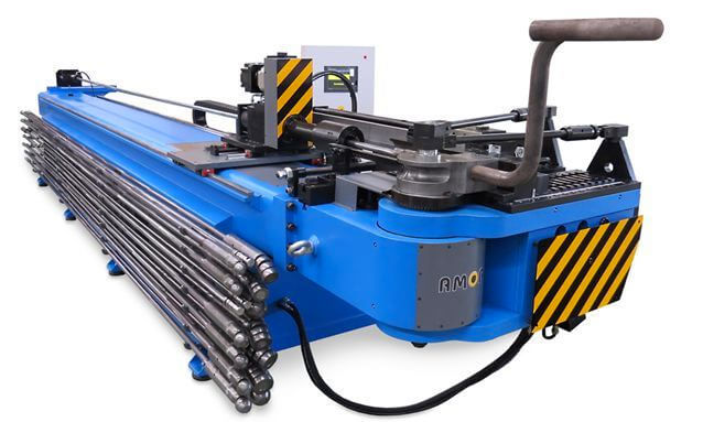 Img - Pipe Bender CH120CNC