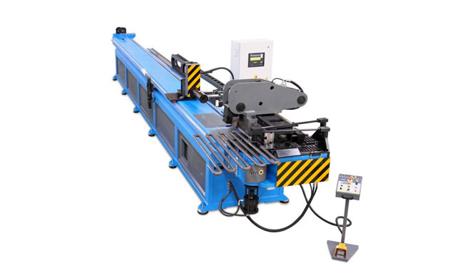 Img - Booster Boiler Tube Bending Machine
