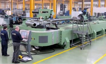 Img - Pipe Bending Machine