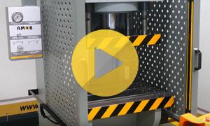 C-Frame-Hydraulic-Press—PH600T-1