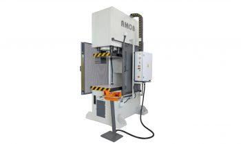 C-Frame-Hydraulic-Press-PHC100T