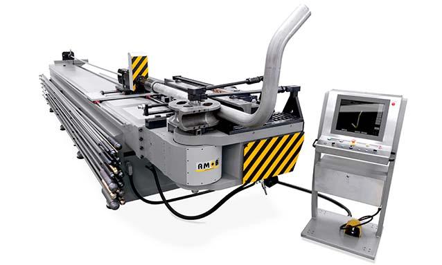 Img - CNC Pipe Bender - CH120CNC
