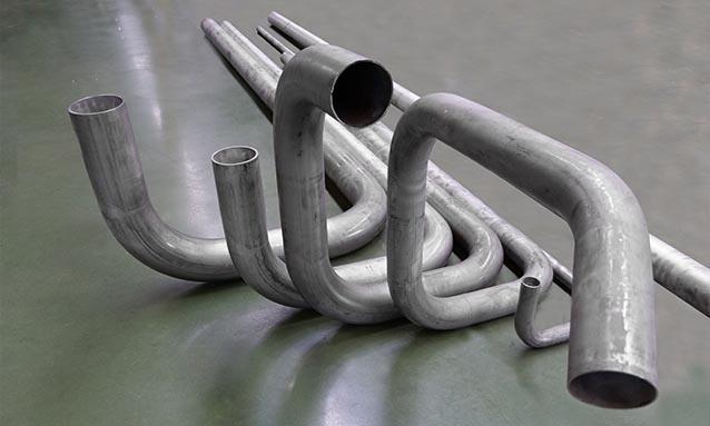 Img - CNC Pipe Bender - CH170CNC- Bending