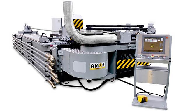 Img - CNC Pipe Bender - CH170CNC
