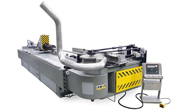 Img - CNC Pipe Bender - CH220