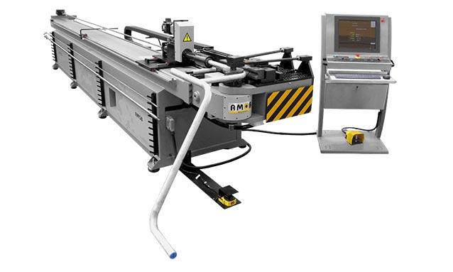 Img - CNC Pipe Bender - CH60CNC