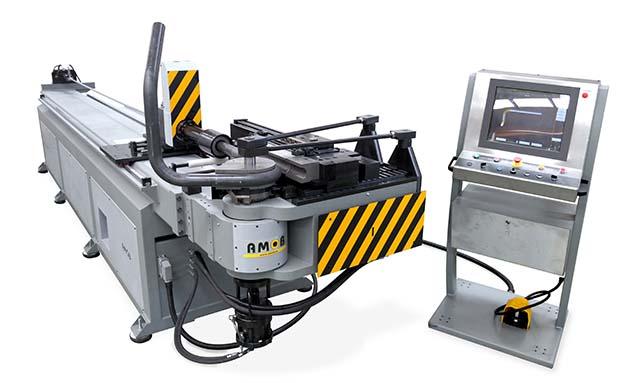 Img - CNC Pipe Bender - CH80CNC
