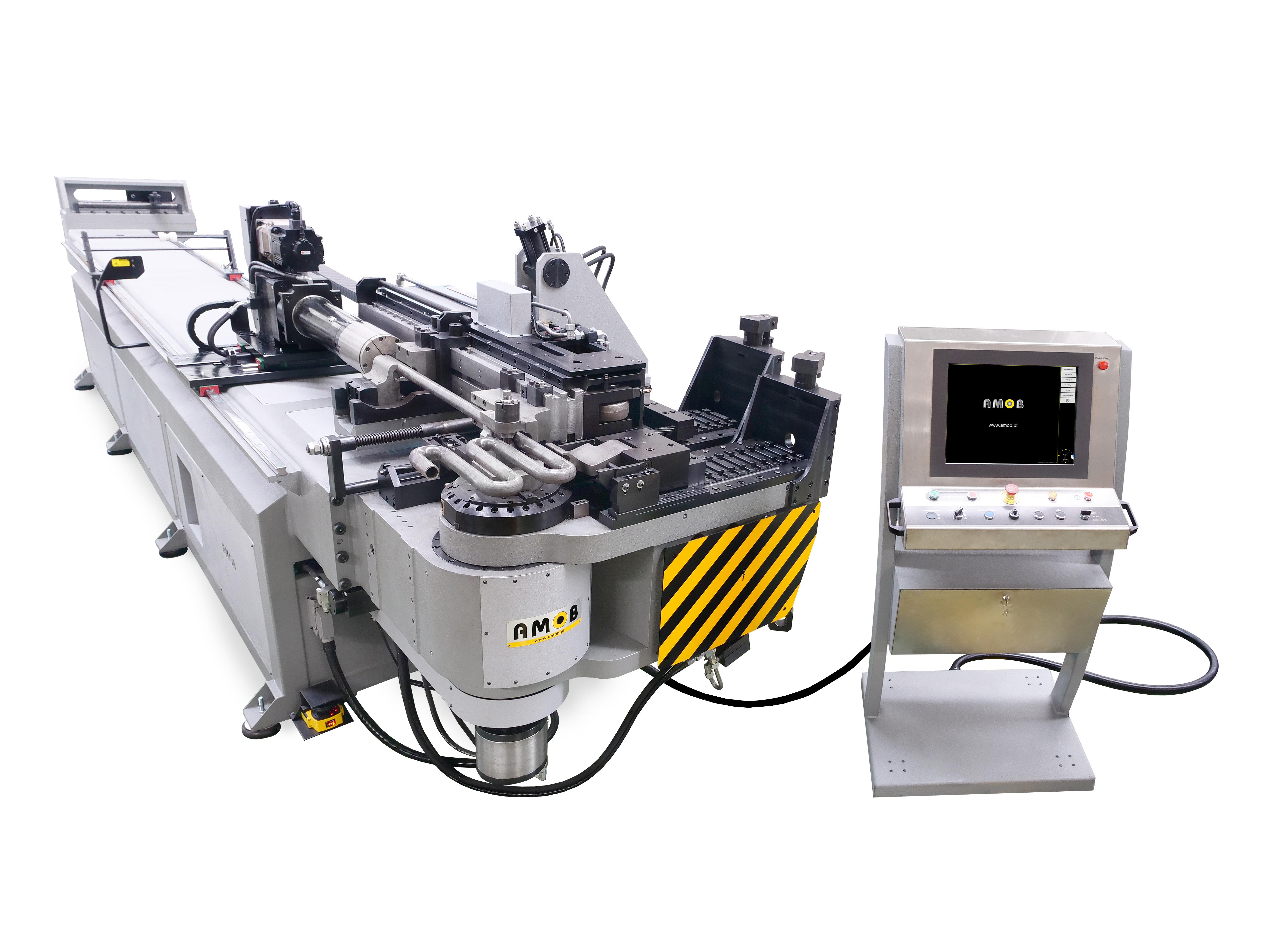 Img - CNC tube benders CH120