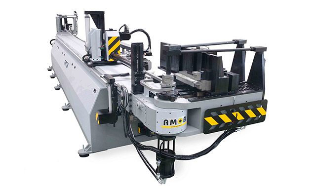 Img - Electric CNC tube bending machine - Ce42CNCR3_2