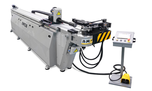 Electric NC Tube Bending Machines - MDH35 CN2