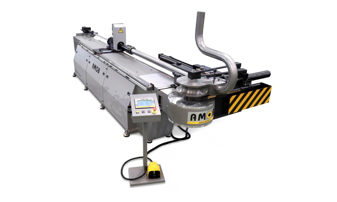 Electric-NC-tube-bender-MDH90CN2-