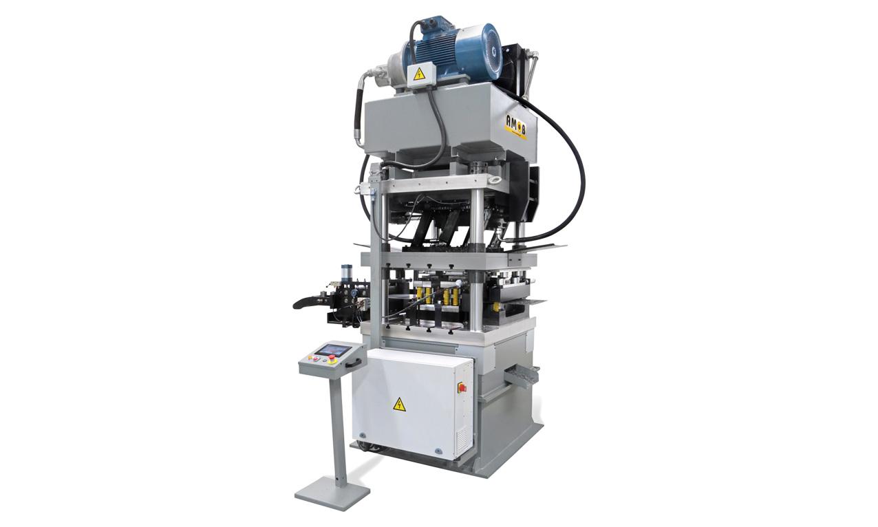 Four-Columns-Hydraulic-Press-ph4c