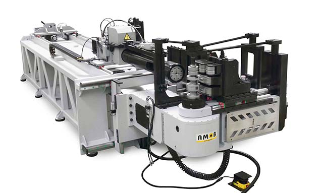 Img - Fully Electric CNC tube bending machines - eMOB63CNC_