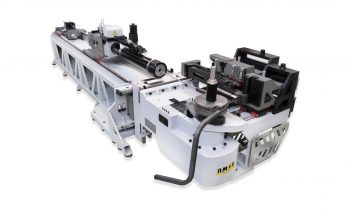 Fully-electric-cnc-tube bender-eMOB150