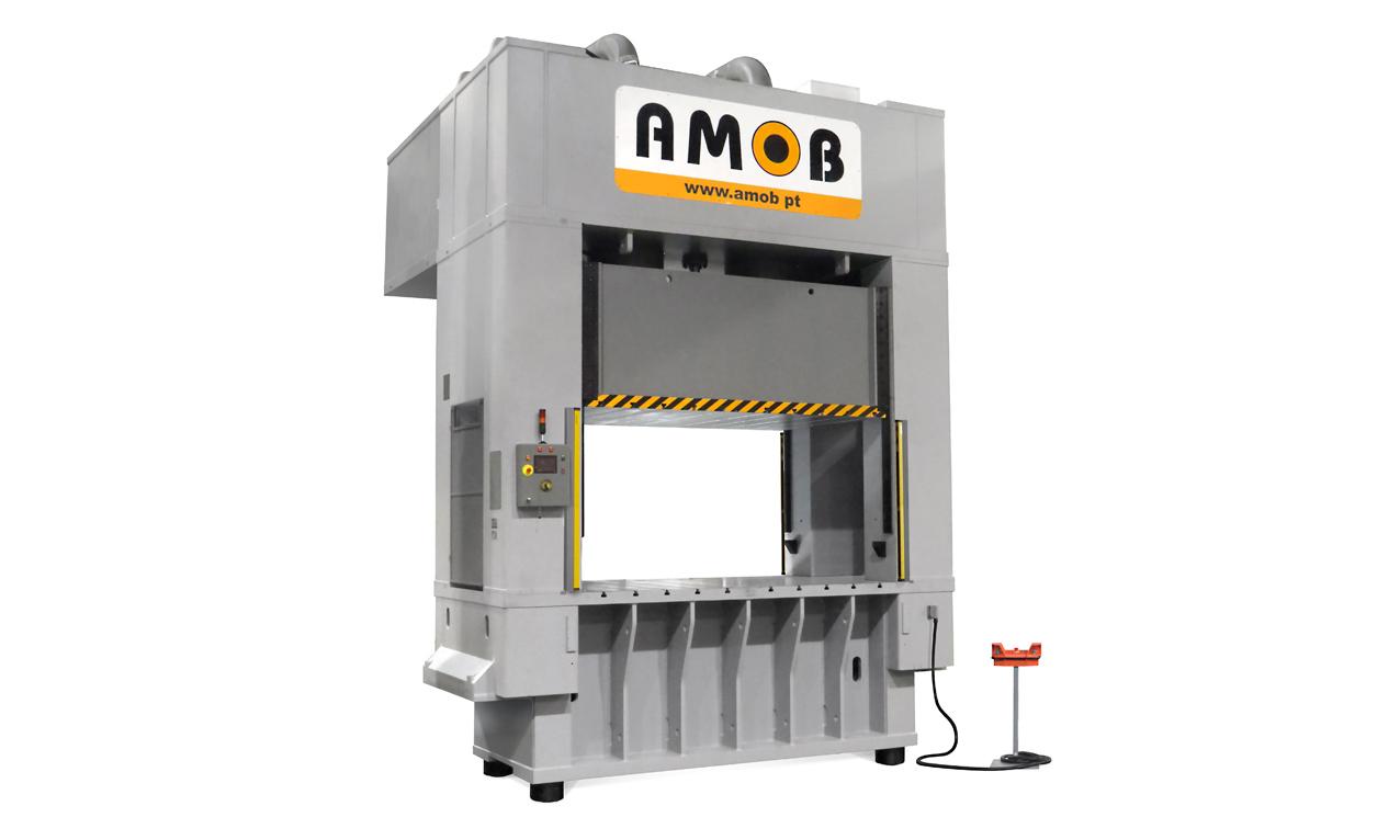 H-Frame-Hydraulic-Press-PHDM-600T