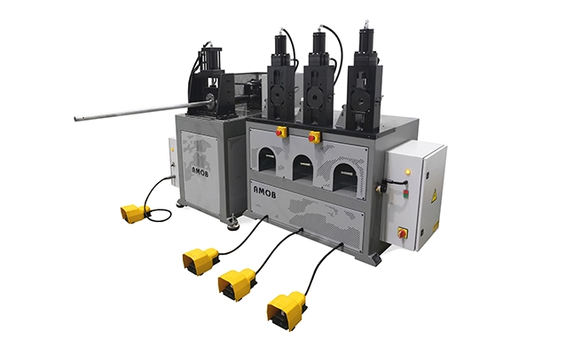 MB60-1 Tube and Forming Machines