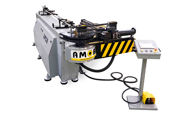 Img - NC-Electric-tube-bender-MDH60CN1_Catalogue