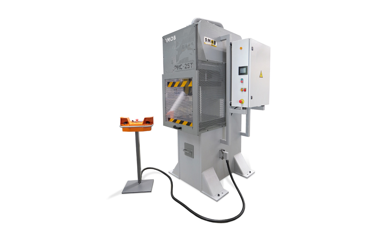 Prensas-hidráulicas-tipo-C-PHC25T-