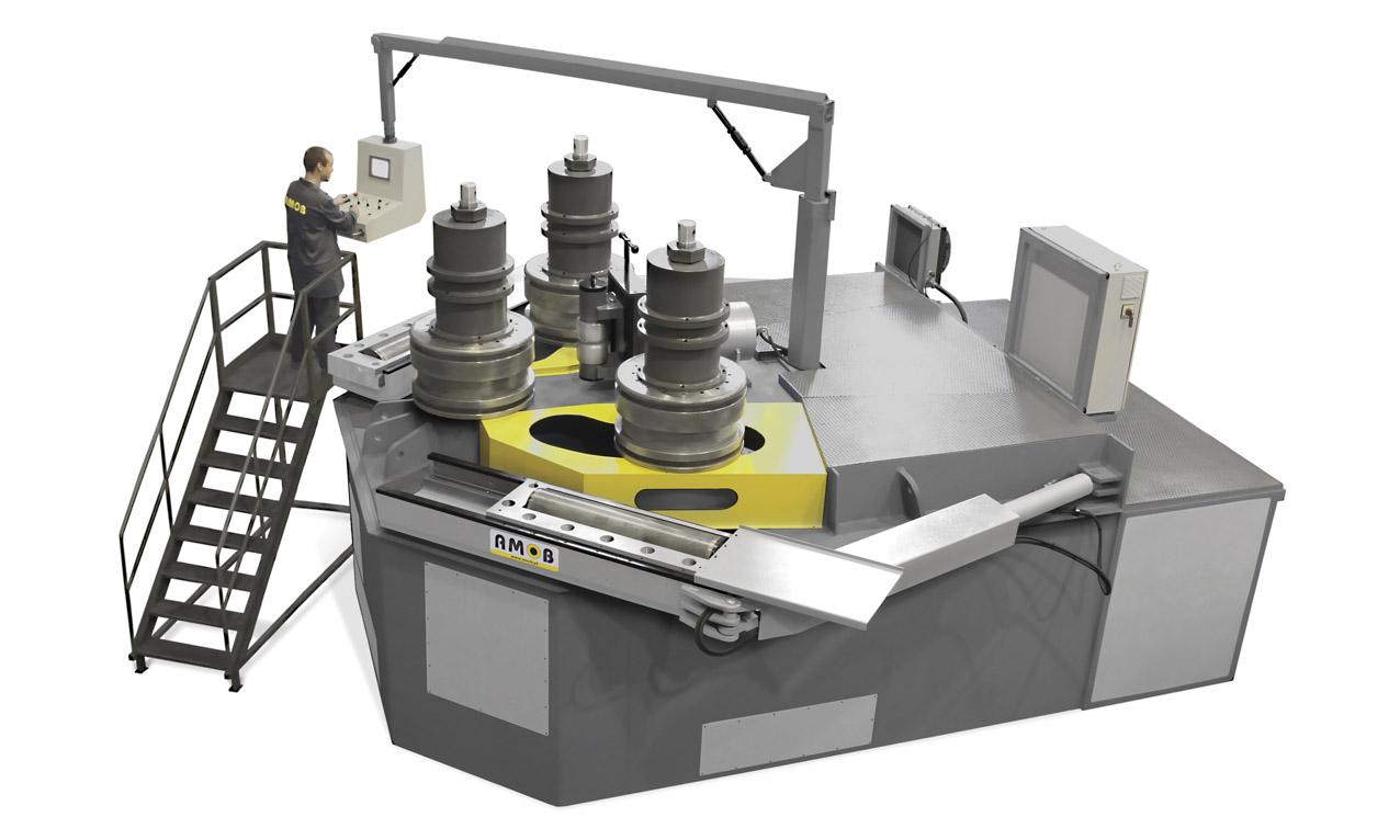 Section-Bending-Machine-MAH600