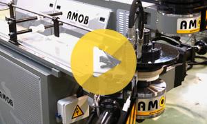 Video-Electric-NC-tube-bender-MDH35CN1