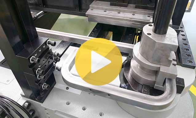 curvadoras de tubo CNC elétricas-Ce42CNC-R3