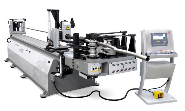 curvadoras de tubo CNC elétricas -Ce60CNC-R-1