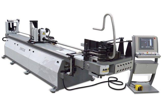 curvadoras de tubo CNC elétricas -Ce60CNC-R