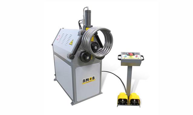 máquina-de-arquear-hidráulica-MAH40