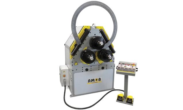 máquina-de-arquear-perfis-MAH120AC