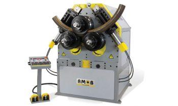 máquina-de-arquear-perfis-MAH150AC-Pipe-bending