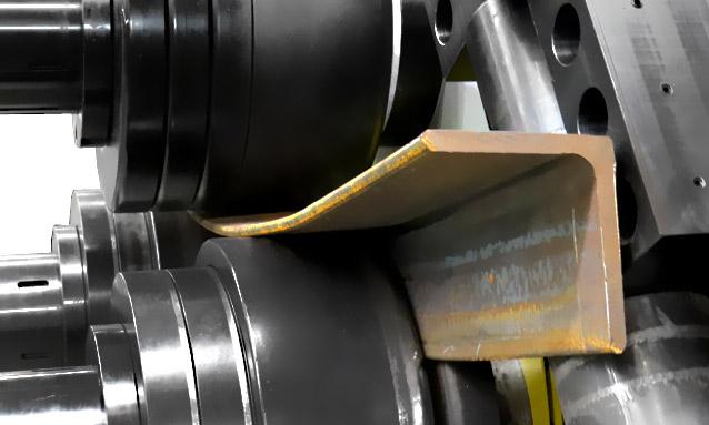 máquina-de-arquear-perfis-ferramentas-perfil-L