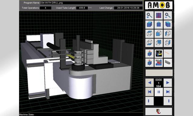 software-curvatura-tubo-Simulação
