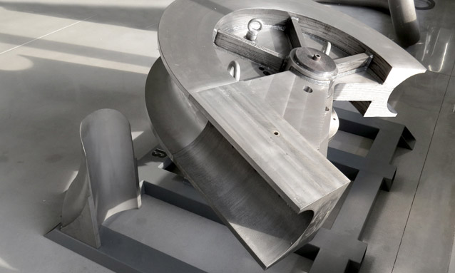 Image of Heavy duty pipe bending tools