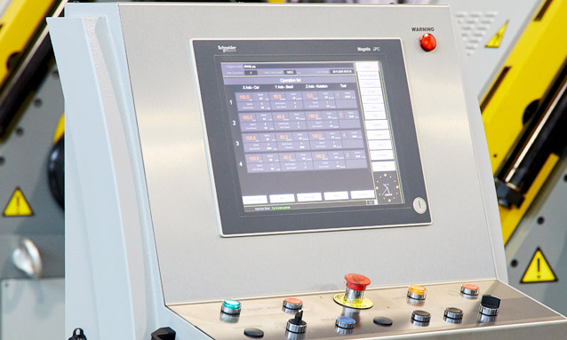 Image of Tube Bender Software - AMOBCNC - Remote Assistance