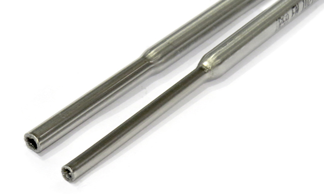 Image of CNC special alloy tube benders for Aerospace industry