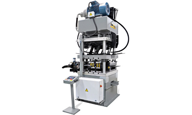 Image of Four Columns Hydraulic Press - PH4C Series - PH4C60T
