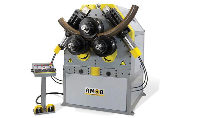 Image of Angle Rolls - MAH-AC Series - MAH150/3AC