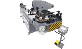 Boiler Tube Bending Machine - CH-B Series