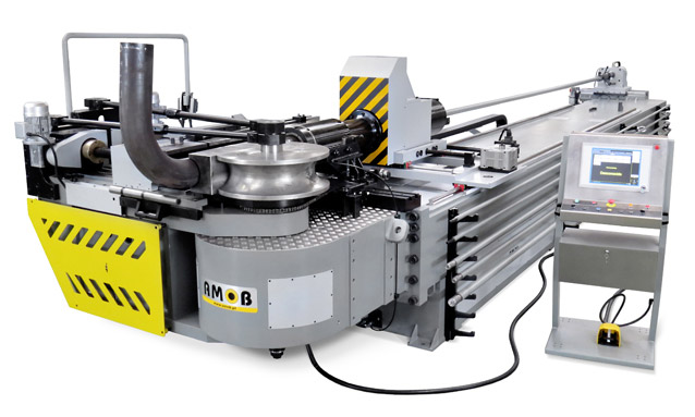 Image of CNC Pipe Bender - CH Series - CH170CNC