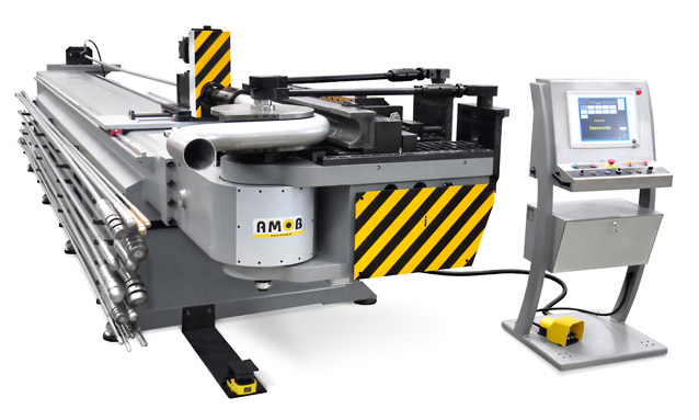 Image of CNC Pipe Bender - CH Series -CH120CNC