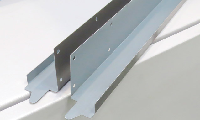 Image of Garage door accessories for Construction sector