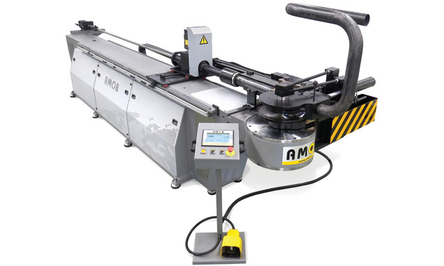 Image of Electric NC Tube Bender MDH Series -MDH60CN2