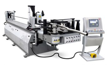 Electric CNC Tube Bender - Ce Series - Ce60CNC-R.