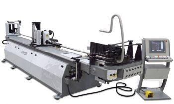 Electric CNC Tube Bender - Ce Series - Ce60CNC-R