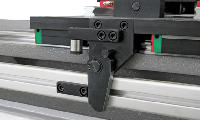 Image of Electric NC tube bending machine FlipStop