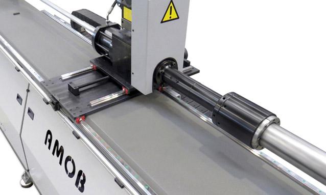 Image of Electric NC tube bending machine POB