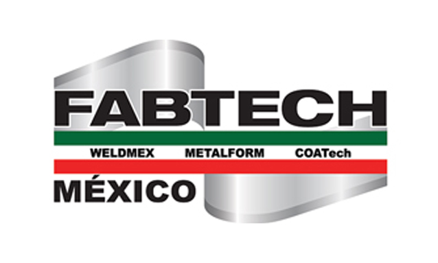 Image of FABTECH-mexico-AMOB-2017