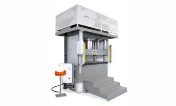 Image of Four Columns Hydraulic Press - PH4C Series - PH4C300T