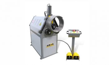 Image of Hydraulic Profile Bending Machine - MAH Series - MAH40/3
