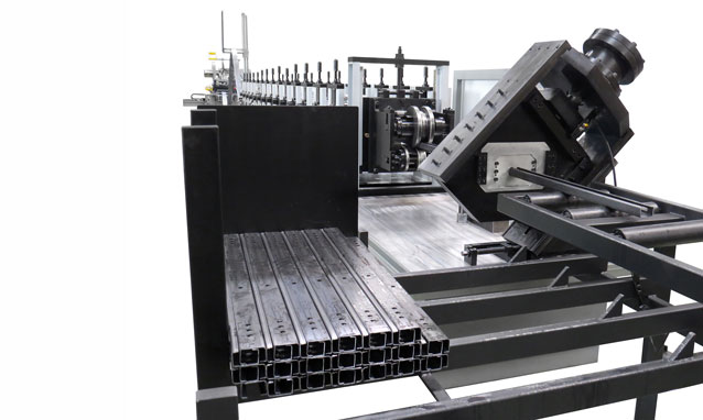 Image of Roll Forming - PF Series